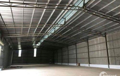 Cho thuê kho xưởng 1.100m2 - 5.000m2 tại KCN Tân Bình, Phường Tây Thạnh, Quận Tân Phú