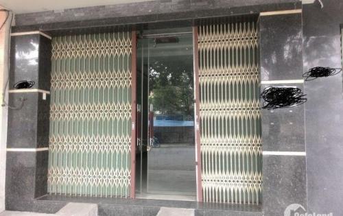 Cho thuê mặt bằng kinh doanh đường Bờ Bao Tân Thắng 75m2