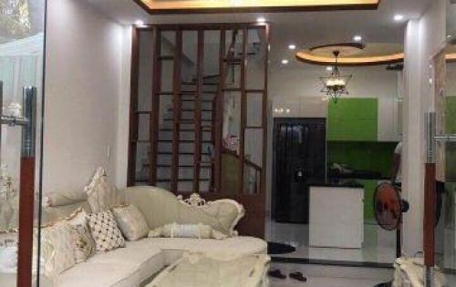 Cho thuê nhà 3 tầng 2 MT đường Hồ Nghinh và Loseby, Phước Mỹ, Sơn Trà, Đà Nẵng
