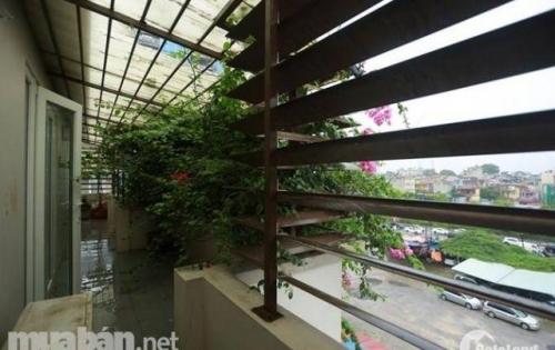 Cho thuê biệt thự  cao cấp khu vực Tây Hồ, gần đường Nguyễn Hoàng Tôn, thích hợp làm VP hoặc để ở.