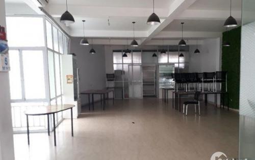 Cho thuê văn phòng Tây Hồ 4 tầng nổi 1 hầm 1 lửng nhà mới