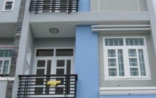 Cho thuê nhà mặt phố Yên Phụ Tây Hồ 110m2 mặt tiền 6m
