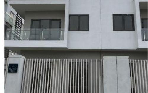 Cho thuê nhà mặt phố Tứ Liên Tây Hồ 90m2 mặt tiền 8m 3PN