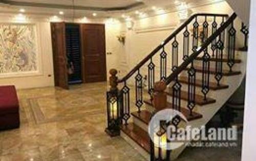 Cho thuê Nhà ở Vip 1 chỉ cho người nước ngoài thuê Tại Trần Duy hưng.