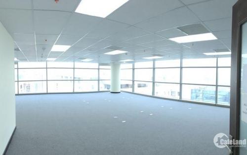 Chính chủ cho thuê sàn văn phòng, MBKD 150m2 mặt phố Hoàng Văn Thái