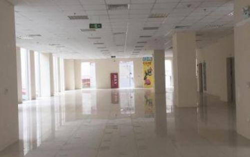 Cho thuê nhà phố Lê Trọng Tấn, Thanh Xuân. Mặt tiền 7m, 7 tầng + 1 hầm. LHCC 0912 767 342