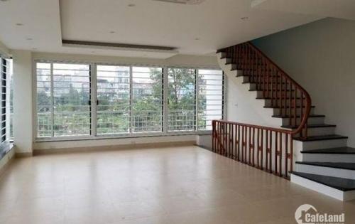 Cho thuê nhà Nguyễn Trãi 105x 4 tầng 3 phòng ngủ 19tr/tháng