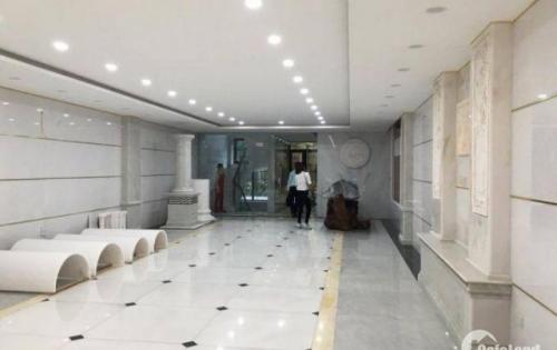 Chính chủ cho thuê nhà mặt phố Nguyễn Xiển làm showroom 140m2 thông sàn