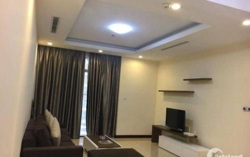 Chủ nhà cho thuê căn hộ R3 110m2 giá 1000 USD/tháng
