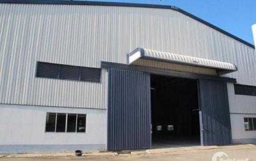 Cho thuê nhà xưởng tiêu chuẩn tại KCN Khai sơn Thuận Thành bắc ninh