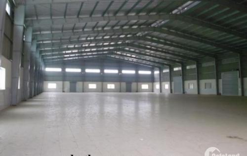 Cho thuê gấp nhà xưởng tại Trí Qủa Hà Mãn Thuận Thành Bắc ninh DT 1655m2