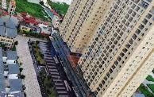 Cho thuê căn hộ KĐT DreamTown 90m2, full đồ, giá 6tr/tháng