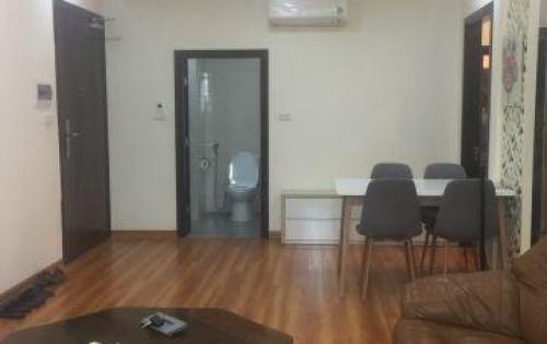 Cho thuê căn hộ chung cư tại Dự án CT2B Nghĩa Đô, Bắc Từ Liêm, Hà Nội diện tích 75m2 giá 11 Triệu/tháng