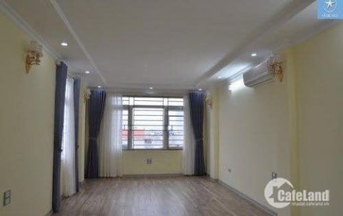 Cho thuê nhà mặt phố Mễ Trì Thượng - Từ Liêm Diện tích 70m2 x7 tầng