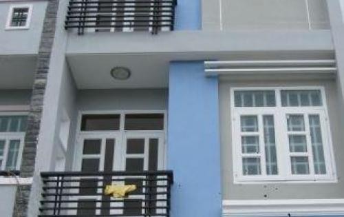 Cho thuê nhà 3 tầng Thụy Phương Bắc Từ Liêm 80m2 4PN