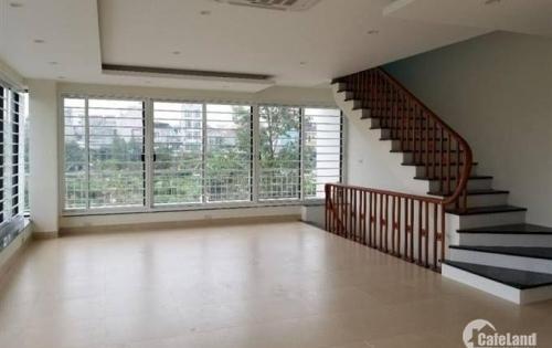 Cho thuê nhà 5 tầng mới xây. Diện tích 82m. 5pn giá 30tr