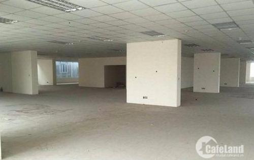 Cho thuê sàn văn phòng tầng 1 Mỹ Đình Nam Từ Liêm 90m2