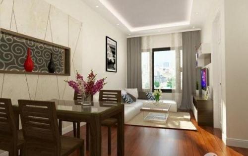 Cho thuê căn hộ Green Star 74m 2pn 2wc đồ cơ bản giá 7,5tr/th.