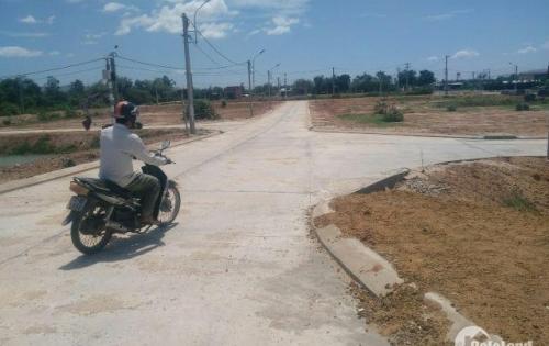 Đất nền giá rẻ tại thị xã An nhơn khu dân cư Phò an giá từ 630 triệu../