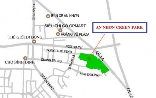 An Nhơn Green Park - Nơi đáng sống, đáng dầu tư hàng đầu Bình Định