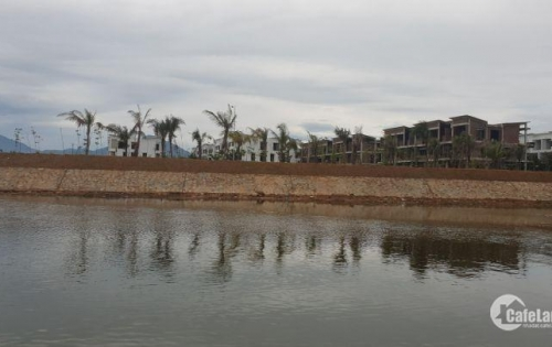 CĐT GAMI GROUP dự án eco charm Liên Chiểu Dầ Nẵng