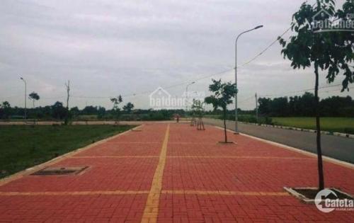 Thanh lý 10 lô đất dt 10*28 (280m2) thuộc trung tâm TP Bà Rịa, sổ riêng từng nền