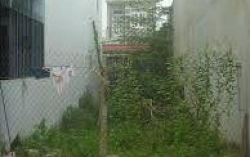 Đất xây nhà nằm ngay vòng xoay Hòa Long, TP Bà Rịa. Sổ hồng riêng