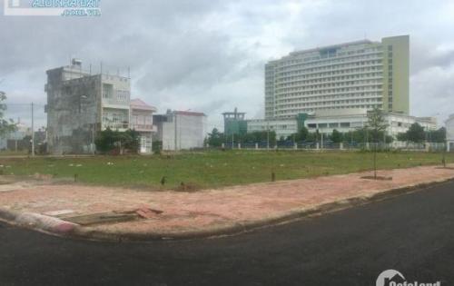 Bán đất đường Nguyễn Văn Cừ, Long Tâm, Bà Rịa - Vũng Tàu