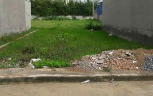 Lô đất gần chợ Hòa Long, TP Bà Rịa. Có sổ hồng, thổ cư