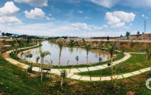 Đất | Xây Dựng | Bảo Lộc | Giá Tốt | Lô Góc 2 Mặt Tiền Lớn và Hẻm
