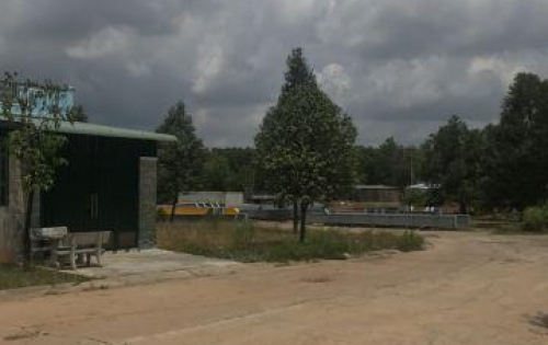 Bán đất Mỹ Phước 3, gần trường học giá 950tr, có sổ hồng