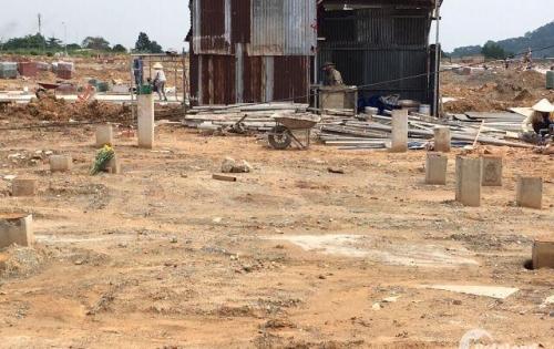 Bán lô đất tại Tân Định Bến Cát chỉ 350 triệu