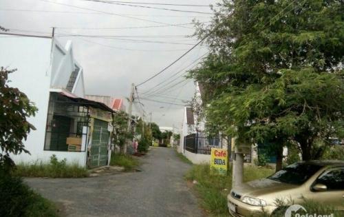 bán lô đất mặt tiền đường Nguyễn Trung Trực,bến lức,Long An,shr