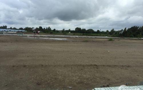 Sacombank thanh lý 2 lô đất 100m2 đường đình phú thành gần chợ gò đen, shr