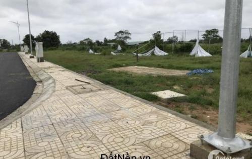 BÁN LÔ ĐẤT MT Nguyễn Trung Trực, Bến Lức, GIÁ 368TR,75m2