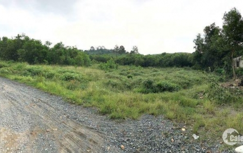 Cần tiền đi định cư bán lô đất 20.791m2, xã Tam Phước, chỉ 1.3 triệu/m2. Chính chủ 0938914547