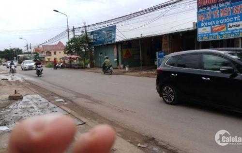 Bán đất nền ngay KCN Tam Phước, Biên Hòa, 400tr/100m2 thổ cư 100%