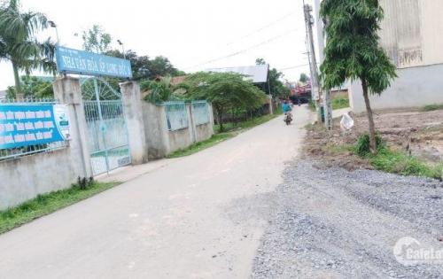 Đất mặt tiền đường 150m Biên Hòa, ngay KCN, Ngay Chợ, 400 triệu/100m2