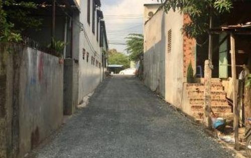 Bán đất trung tâm phường Bửu Long, 100m2 giá 520tr