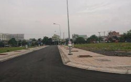 Đất đầu tư giá rẻ TP.Biên Hòa, SHR, đường 60m, ngay KCN hoạt động, dân cư đông, phát triển nhanh