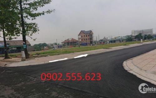 Đất đầu tư TP.Biên Hòa SHR, 400 triệu/100m2 TC100%, Sang Tên Ngay, KV đông dân, phát triển nhanh