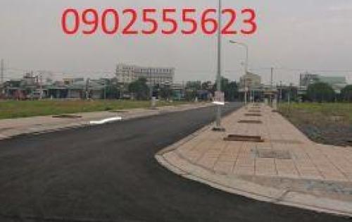 Đất TP.Biên Hòa, mặt tiền đường 150m, Ngay KCN, sổ riêng từng nền, giá yêu thương 400 triệu/100m2