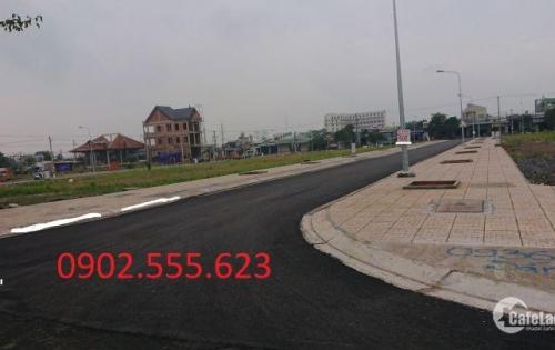 Đất thổ cư giá đầu tư ngay KCN Tam Phước, Biên Hòa, Đường 150m giá yêu thương 4tr/m2