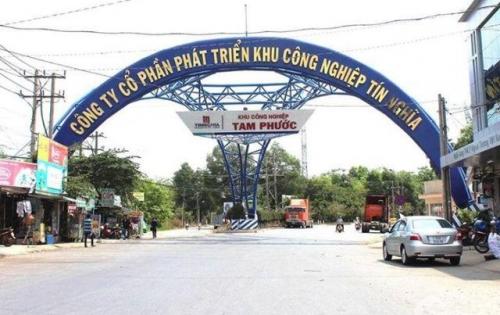 Bán Đất Sân Golf Gần Chợ, Trường Học, Kcn Tam Phước Chính Chủ, Thanh Toán Dài Hạn