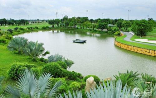Đất nền Sân Golf Long Thành Biên Hòa New City tập đoàn Hưng Thịnh