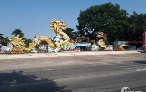 Bán đất nền dự án KDC Bửu Long, giá 500tr/nền.