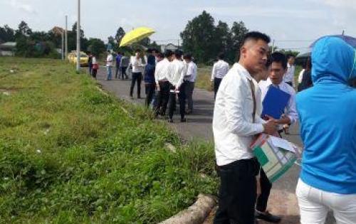 Đất thổ cư giá đầu tư TP.Biên Hòa, 4 triệu/m2 giá yêu thương, Mặt tiền đường 150m, LK KCN hoạt động