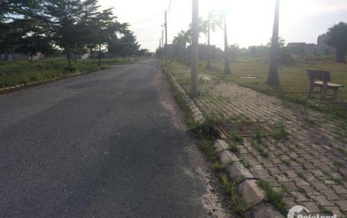 Bán đất khu phố 5, phường bửu long, 100m2 giá 520trieu