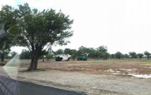 Đất nền có sổ đỏ nằm trong sân golf Long Thành giá chỉ 10tr/m2