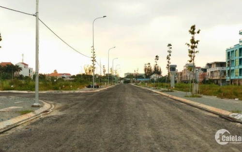 Chính chủ bán(không qua cò) đất ngay chợ Hóa An,gần cty Pouchen 1ty6/100m (0967.067.77)
